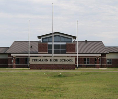trumann high school