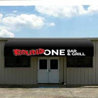 round one sports bar and grill building